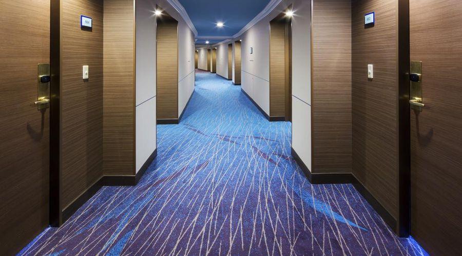 Sheraton Grande Tokyo Bay Hotel-30 of 46 photos