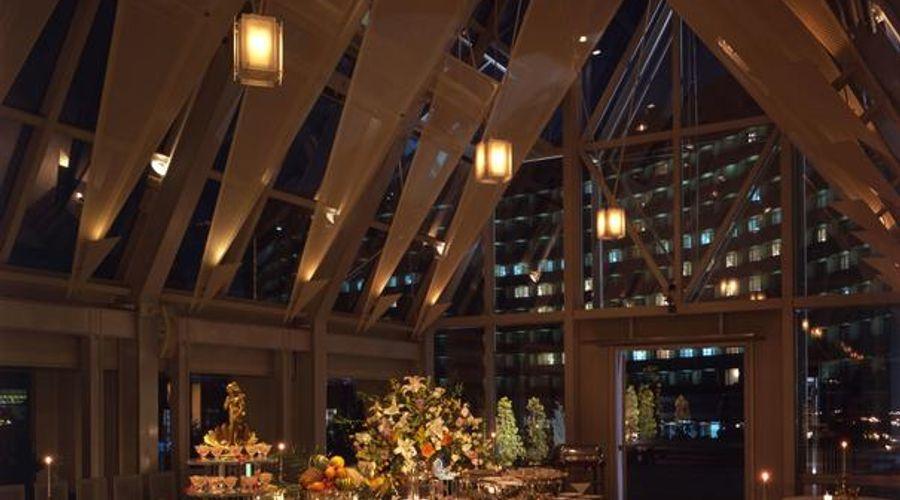 Sheraton Grande Tokyo Bay Hotel-32 of 46 photos