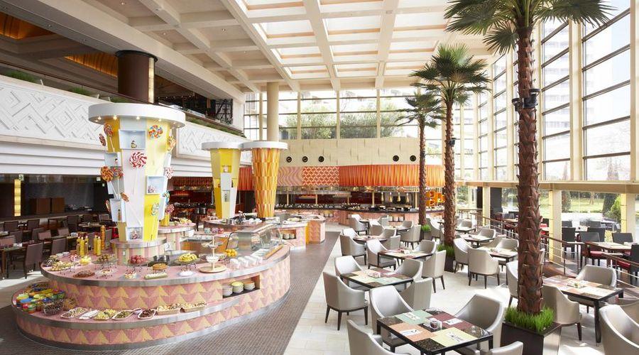 Sheraton Grande Tokyo Bay Hotel-34 of 46 photos