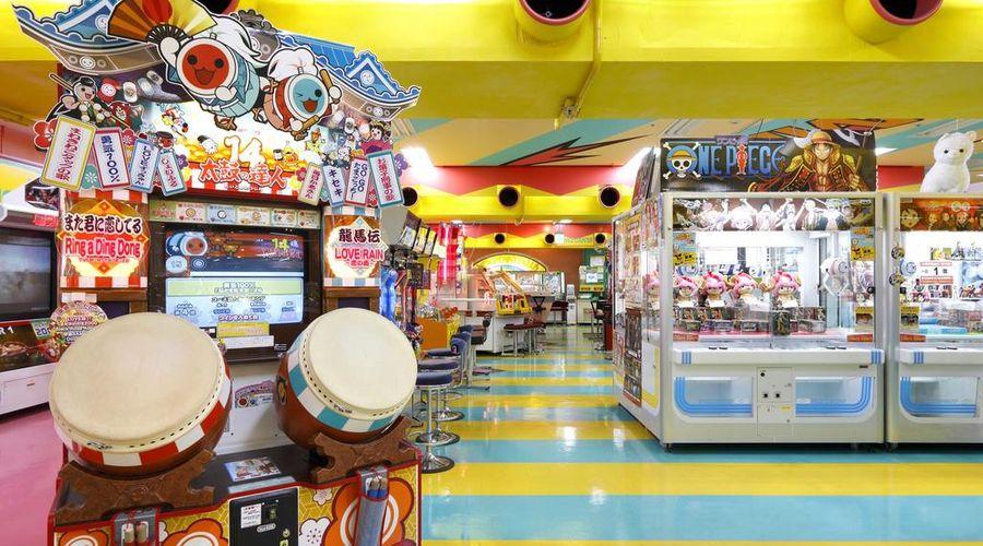 Sheraton Grande Tokyo Bay Hotel-36 of 46 photos