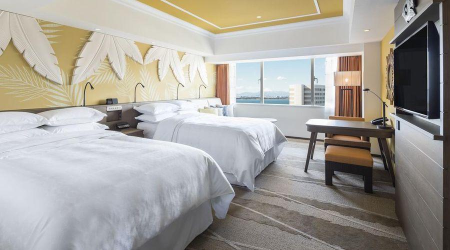 Sheraton Grande Tokyo Bay Hotel-6 of 46 photos