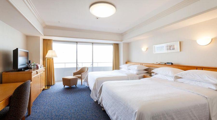 Sheraton Grande Tokyo Bay Hotel-41 of 46 photos