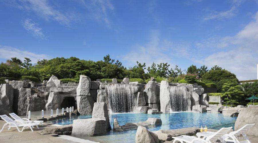 Sheraton Grande Tokyo Bay Hotel-42 of 46 photos