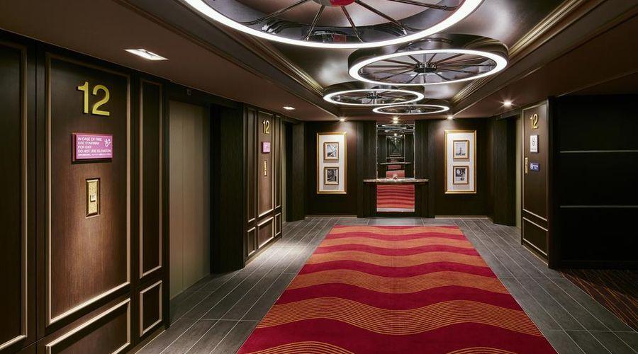 Sheraton Grande Tokyo Bay Hotel-45 of 46 photos