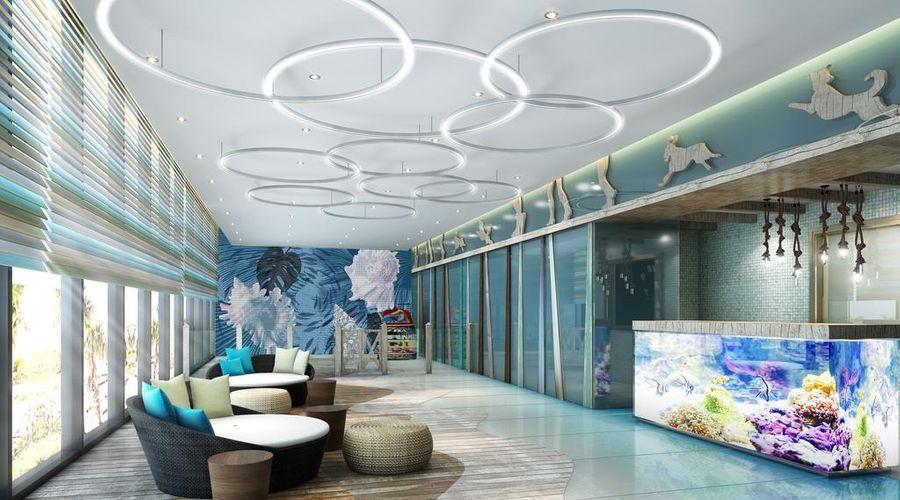 Sheraton Grande Tokyo Bay Hotel-9 of 46 photos
