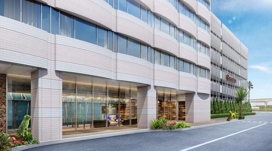 Sheraton Grande Tokyo Bay Hotel-2 of 46 photos