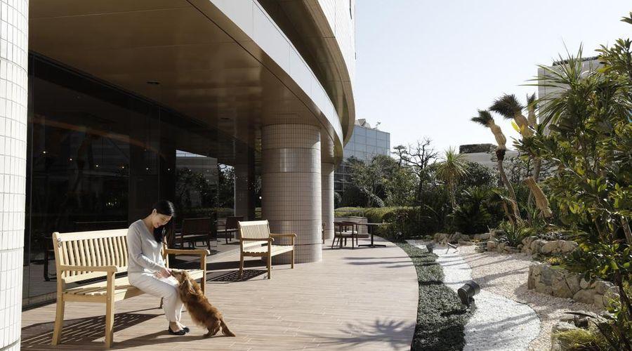Sheraton Grande Tokyo Bay Hotel-10 of 46 photos