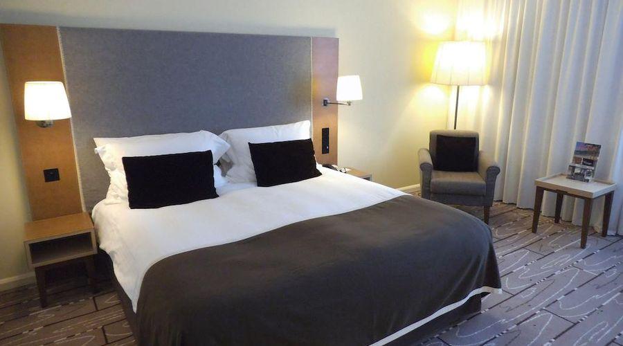 Radisson Blu Waterfront Hotel, Jersey-12 of 44 photos