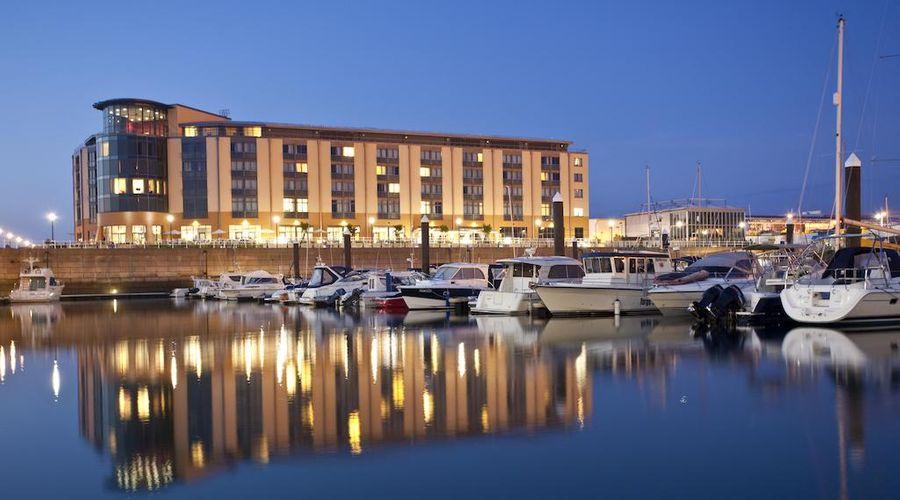 Radisson Blu Waterfront Hotel, Jersey-13 of 44 photos