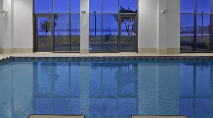 Radisson Blu Waterfront Hotel, Jersey-20 of 44 photos