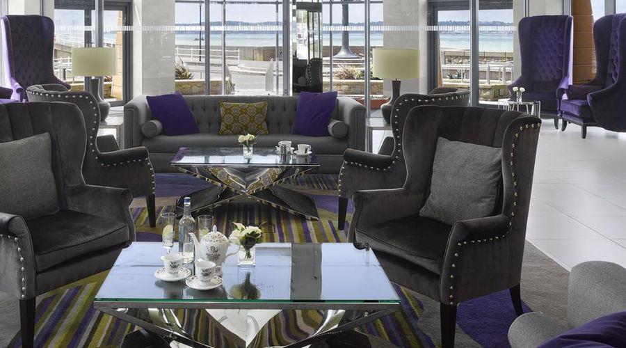 Radisson Blu Waterfront Hotel, Jersey-28 of 44 photos