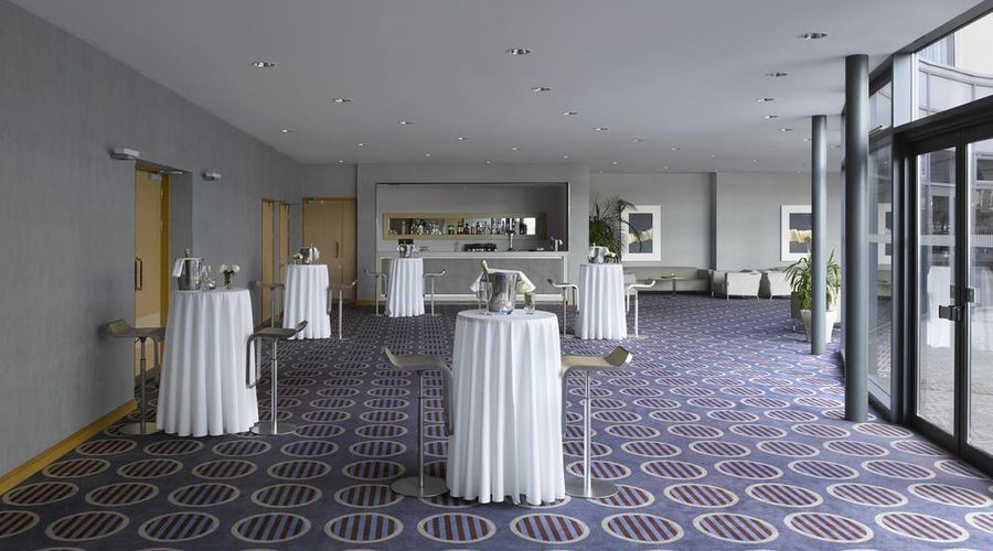 Radisson Blu Waterfront Hotel, Jersey-31 of 44 photos