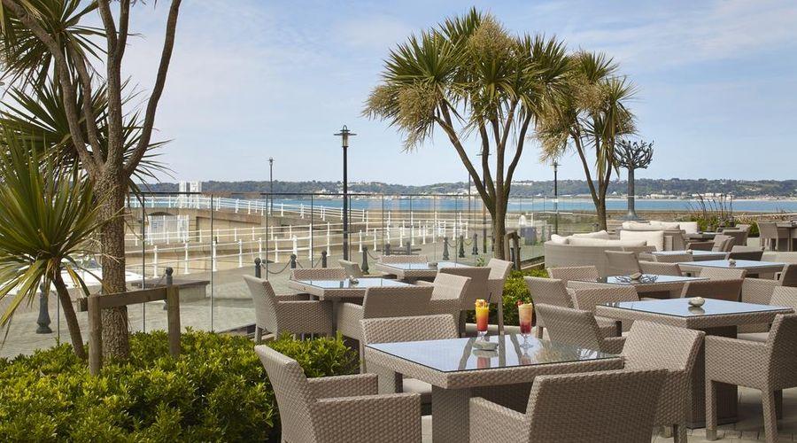 Radisson Blu Waterfront Hotel, Jersey-35 of 44 photos