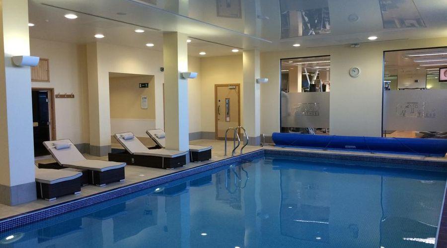 Radisson Blu Waterfront Hotel, Jersey-43 of 44 photos