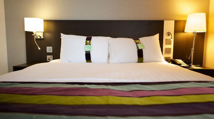 Holiday Inn Southend-41 of 44 photos