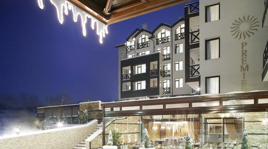 Premier Luxury Mountain Resort-1 of 46 photos