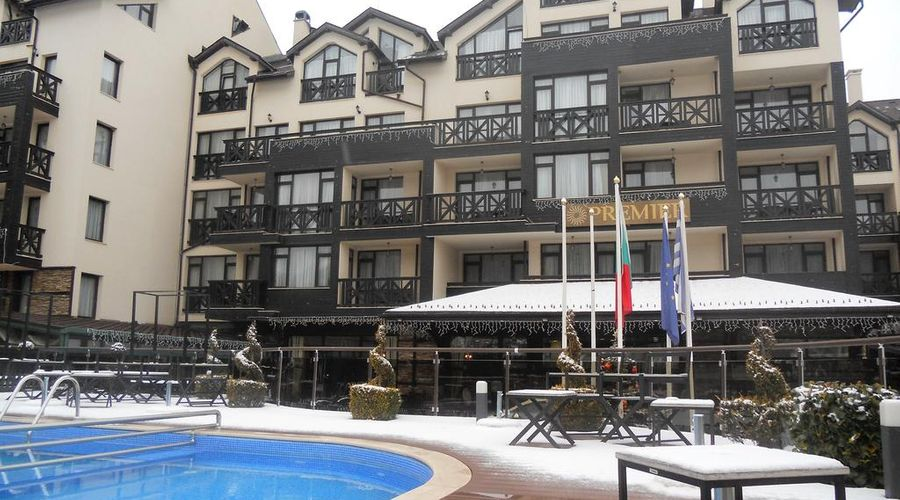 Premier Luxury Mountain Resort-4 of 46 photos