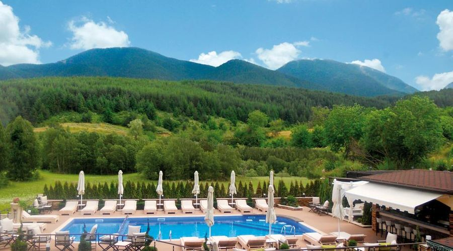 Premier Luxury Mountain Resort-40 of 46 photos