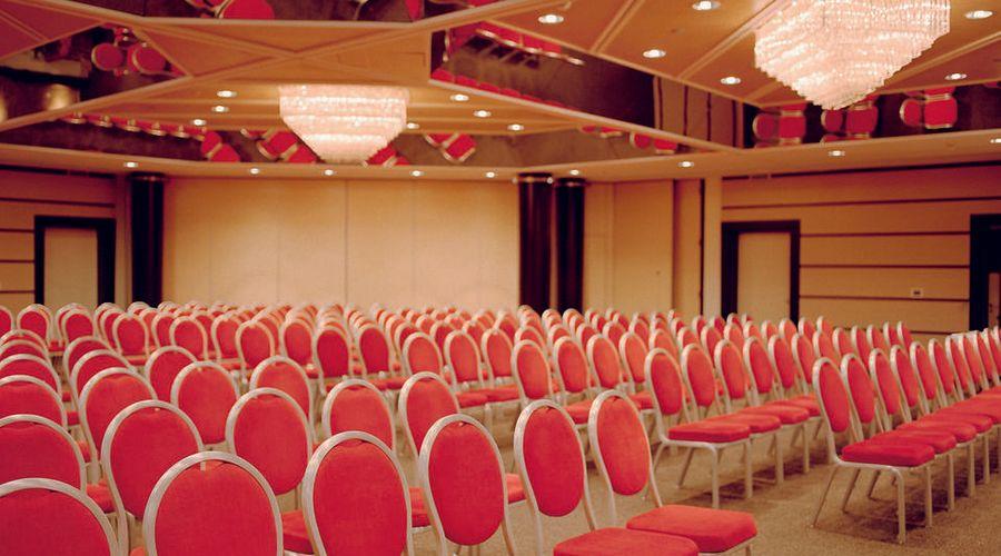 Movenpick Hotel Lausanne-13 of 45 photos