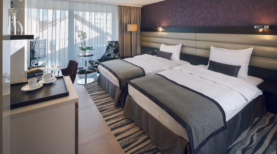 Movenpick Hotel Lausanne-27 of 45 photos
