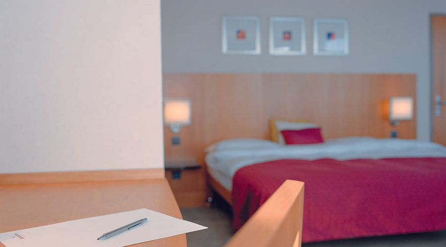 Movenpick Hotel Lausanne-3 of 45 photos