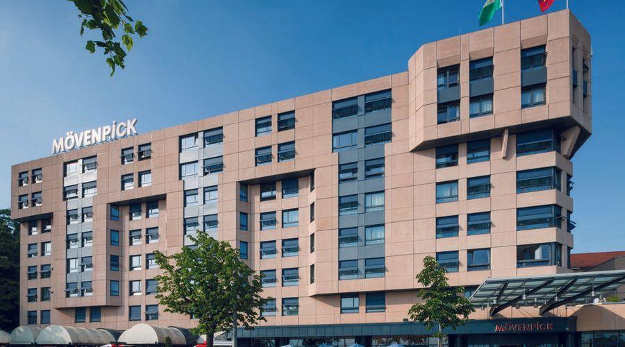 Movenpick Hotel Lausanne-30 of 45 photos