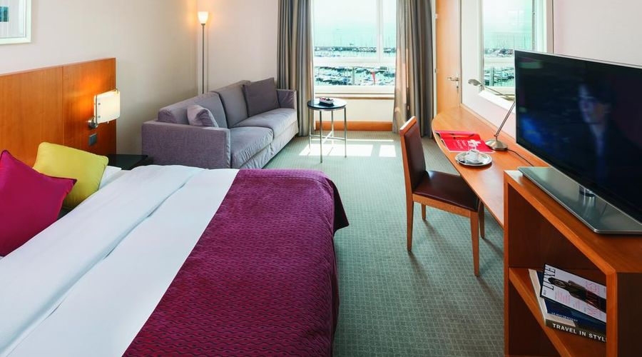 Movenpick Hotel Lausanne-36 of 45 photos