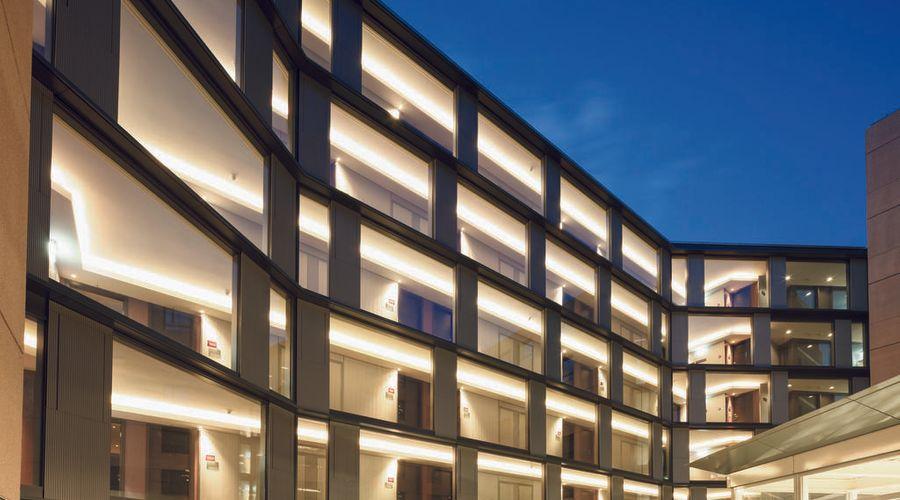 Movenpick Hotel Lausanne-41 of 45 photos