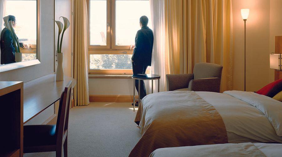 Movenpick Hotel Lausanne-5 of 45 photos