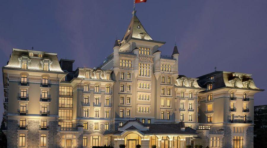 Royal Savoy Lausanne-2 of 28 photos