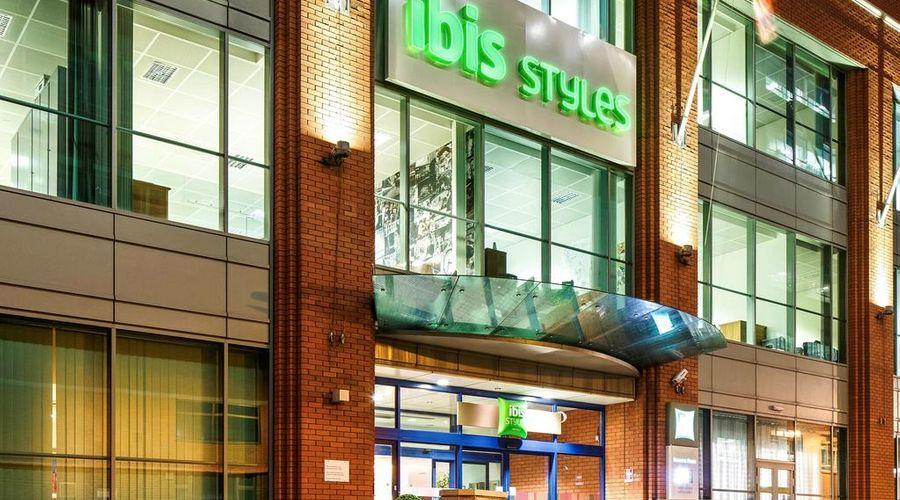 ibis Styles Birmingham Centre-4 of 51 photos