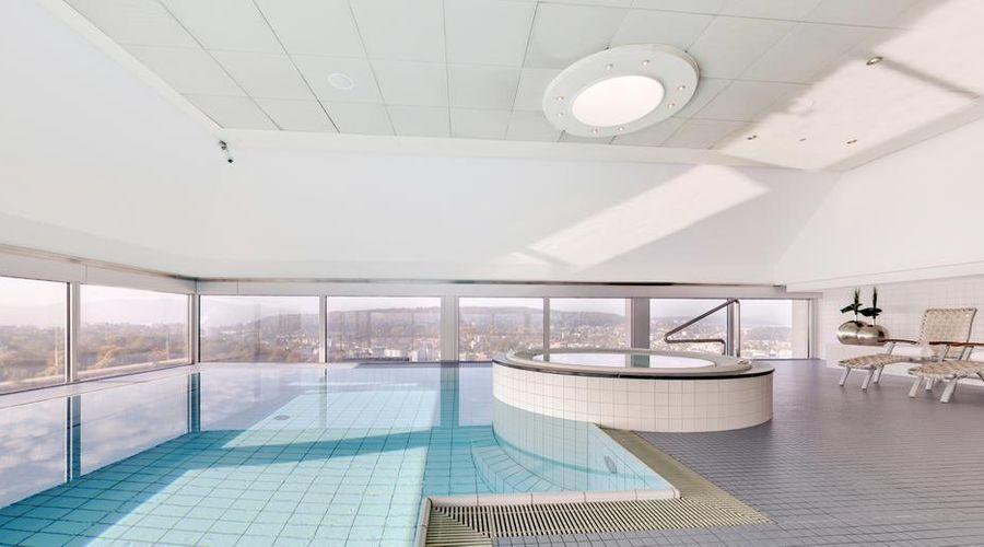Swissotel Zurich-12 of 26 photos