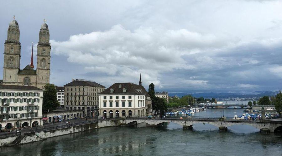 Swissotel Zurich-26 of 26 photos