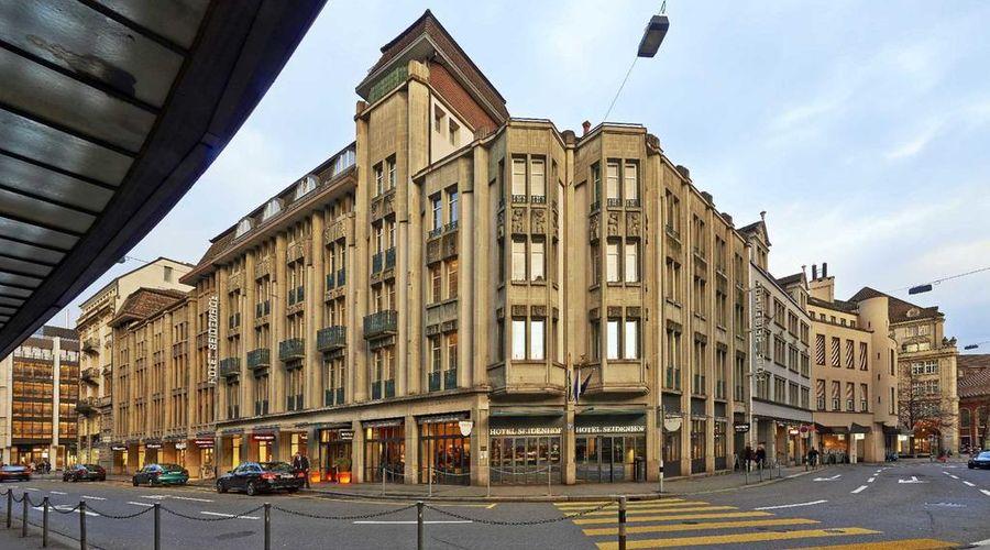 Sorell Hotel Seidenhof-1 of 40 photos