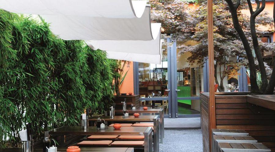 Sorell Hotel Seidenhof-14 of 40 photos
