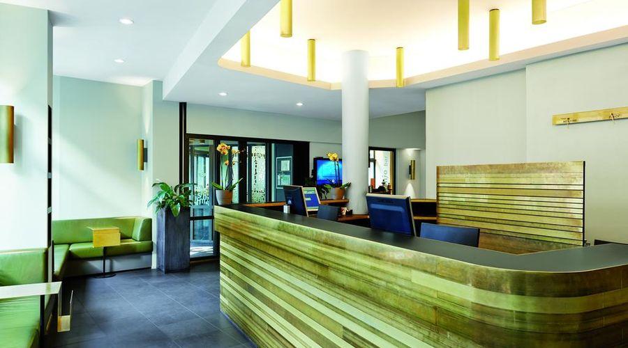 Sorell Hotel Seidenhof-16 of 40 photos