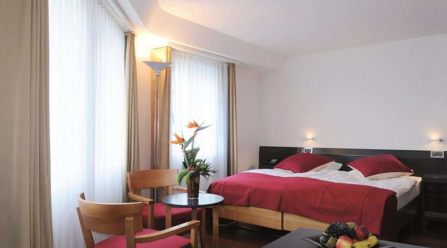 Sorell Hotel Seidenhof-19 of 40 photos