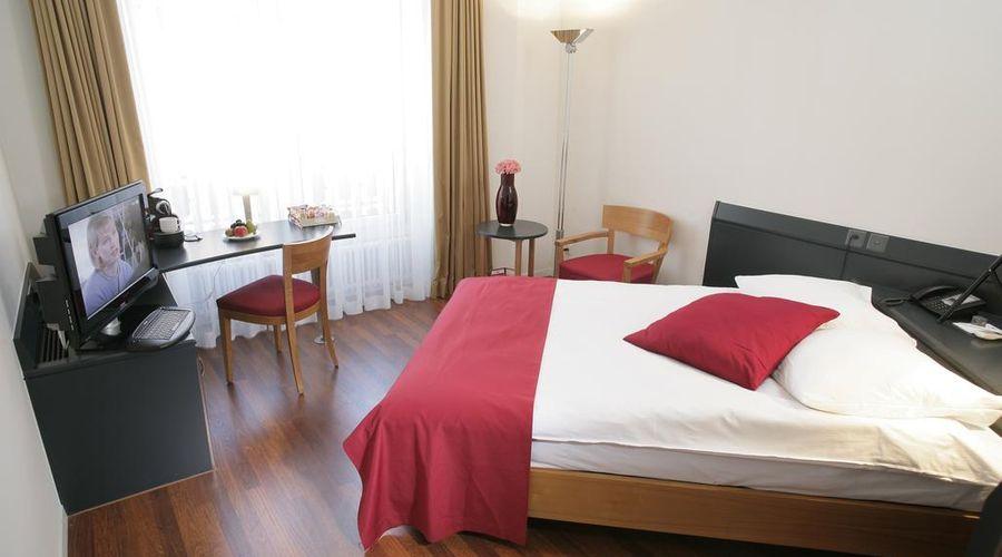 Sorell Hotel Seidenhof-20 of 40 photos