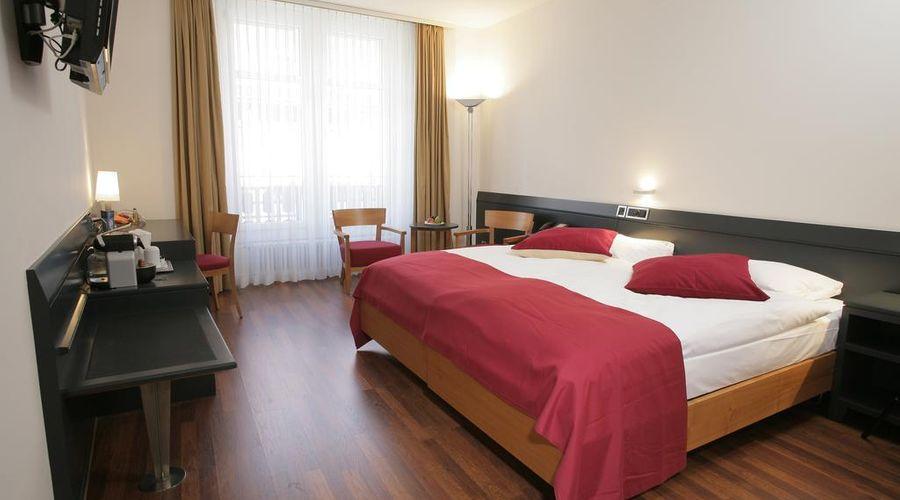 Sorell Hotel Seidenhof-22 of 40 photos