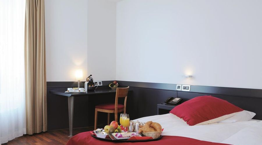 Sorell Hotel Seidenhof-23 of 40 photos