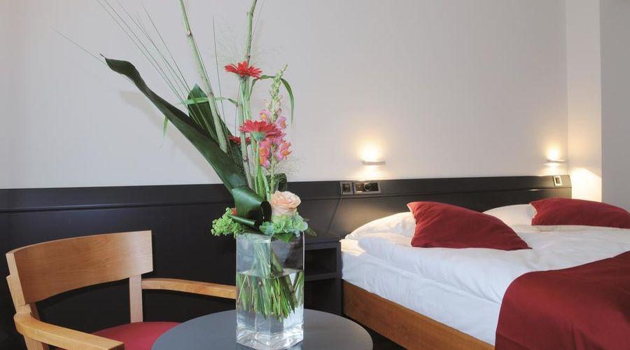 Sorell Hotel Seidenhof-24 of 40 photos