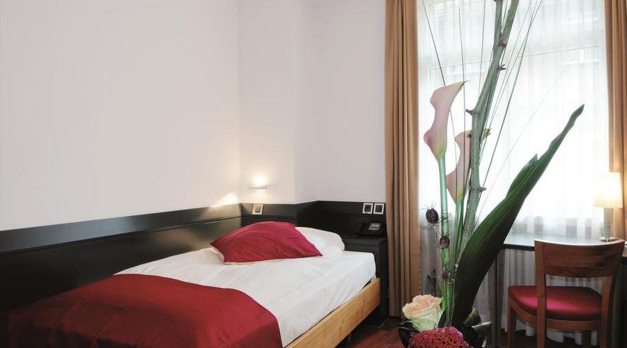 Sorell Hotel Seidenhof-25 of 40 photos