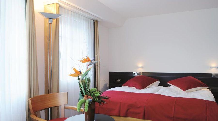 Sorell Hotel Seidenhof-28 of 40 photos