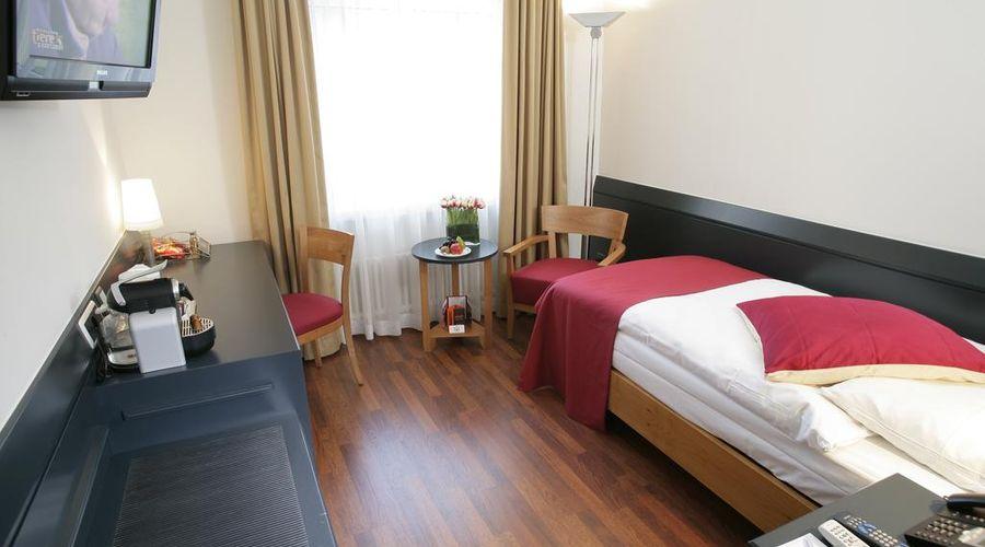 Sorell Hotel Seidenhof-29 of 40 photos