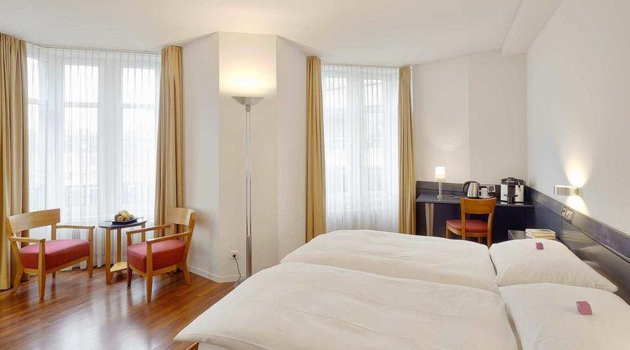 Sorell Hotel Seidenhof-36 of 40 photos