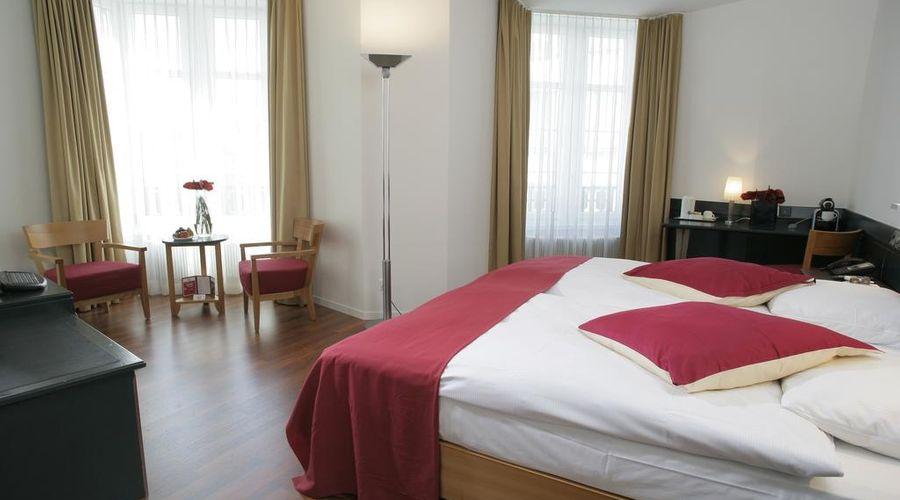 Sorell Hotel Seidenhof-9 of 40 photos
