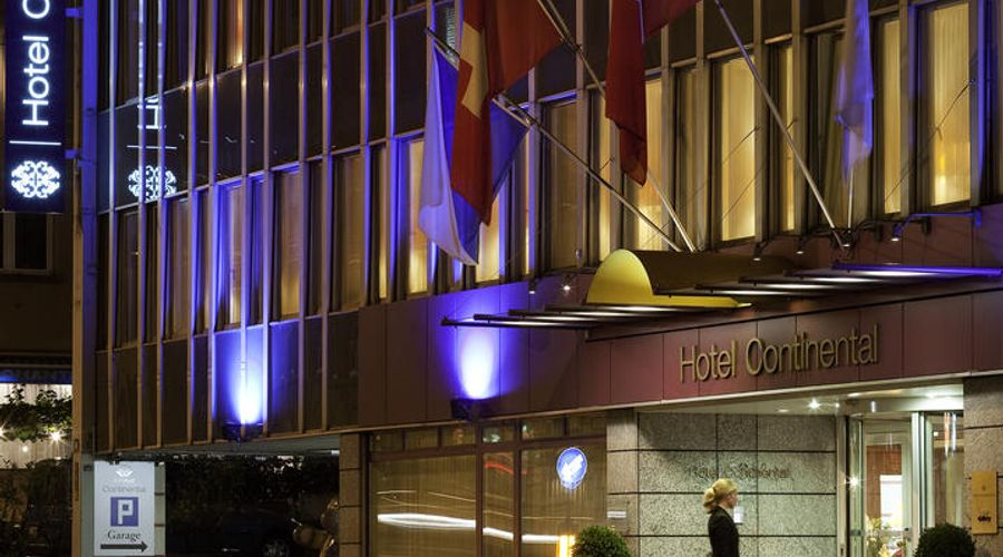 Hotel Continental Zurich - MGallery by Sofitel-1 of 39 photos