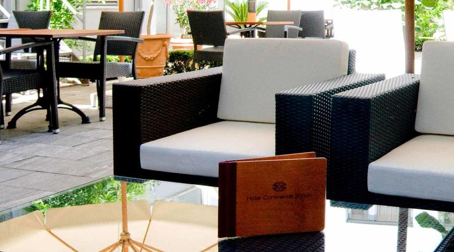 Hotel Continental Zurich - MGallery by Sofitel-11 of 39 photos