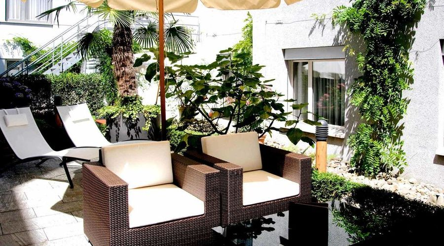 Hotel Continental Zurich - MGallery by Sofitel-18 of 39 photos
