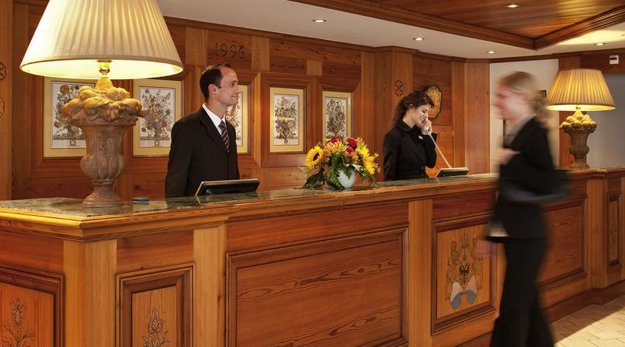 Hotel Continental Zurich - MGallery by Sofitel-2 of 39 photos